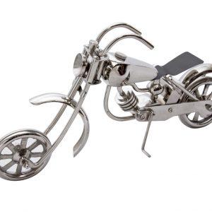 Stylowy model motocykla - chopper