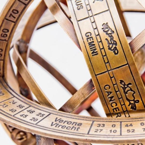 tarcze astrolabium