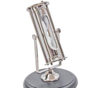 klepsydra srebrna