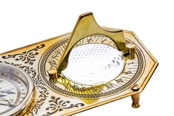 tarcza zegara słonecznego