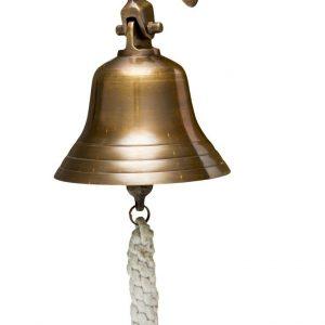 dzwonek kapitański