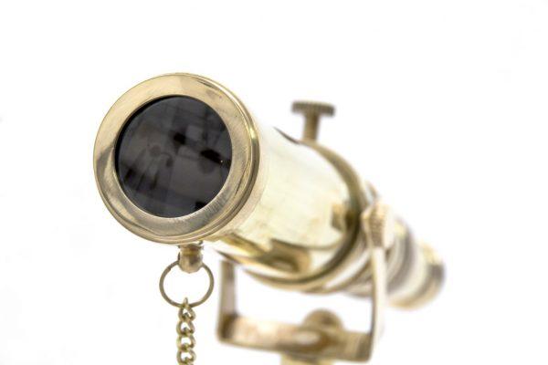 luneta metalowa