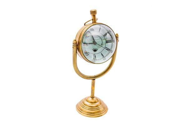 zegar - księżyc