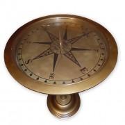 Stolik - kompas