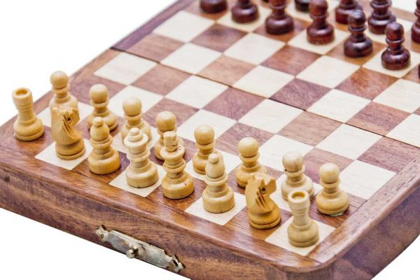 szachy magnetyczne