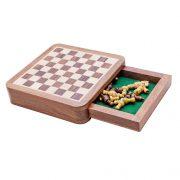 szufladka na figury szachowe