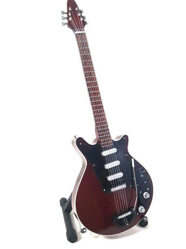Mini gitara - Queen - Brian May