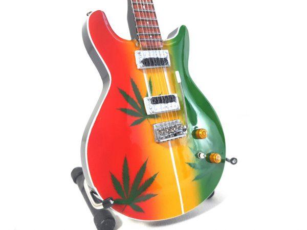 Bob Marley - gitara