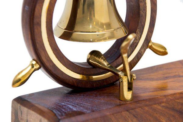 mechanizm dzwonka - stojak na długopis