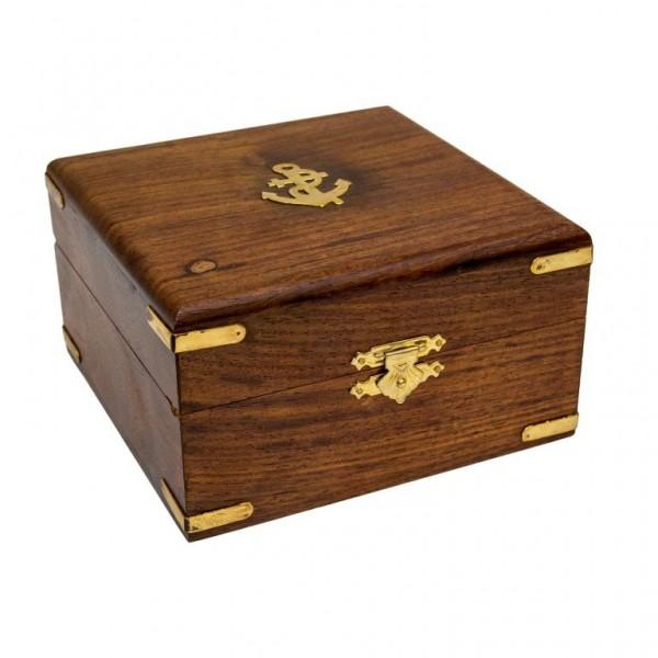pudełko na sekstent