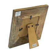 Drewniana nóżka ramki 4x4