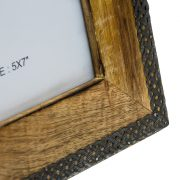 ozdoby ramka na zdjęcie 13x18 cm