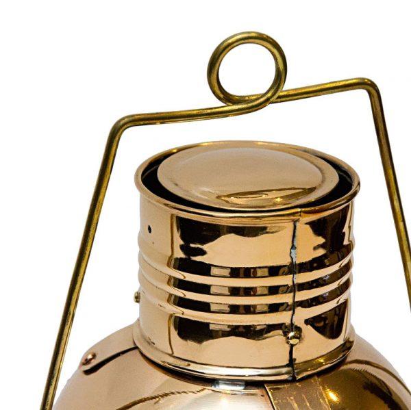 okrągły uchwyt lampy do zawieszenia