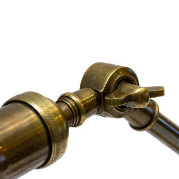 regulacja lampy elektrycznej