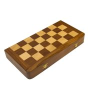 pudełko plansza do gry w szachy