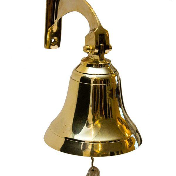 dzwonek połysk na ścianę
