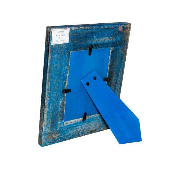 Ramka-na-zdjęcia-niebieska -2