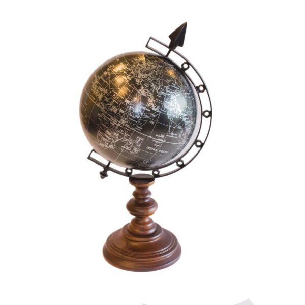 Globus Arrow