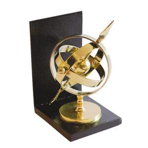 astrolabia bookend