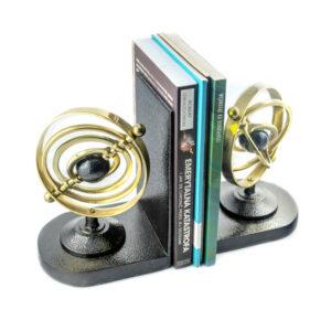 bookend astrolabia sferyczne