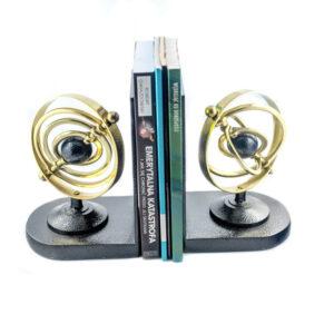 bookend astrolabia sferyczne prezent