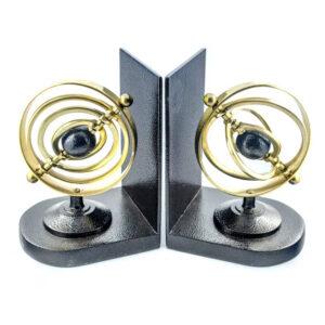 bookend astrolabia sferyczne - upominek