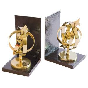 bookend astrolabia strzałkowe
