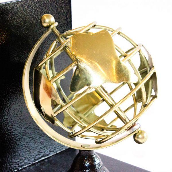globus podpórka do ksiażek