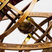 astrolabium obręcze