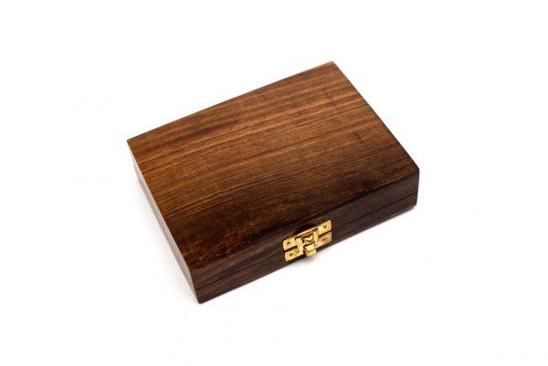 pudełko bez zdobień