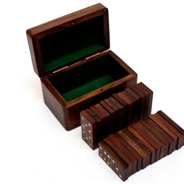 pudełko domino