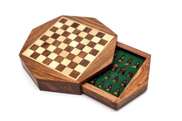 szuflada na figury szachowe
