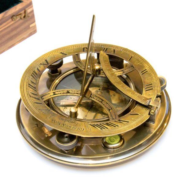 Dollond zegar słoneczny