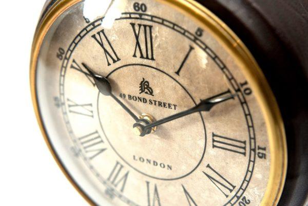 wskazówki zegara