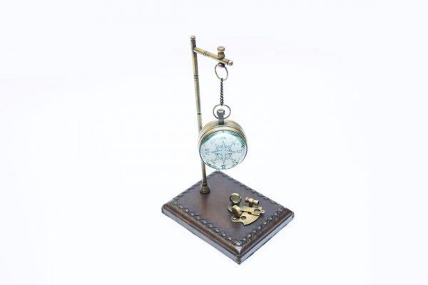zegar na zawiesiu