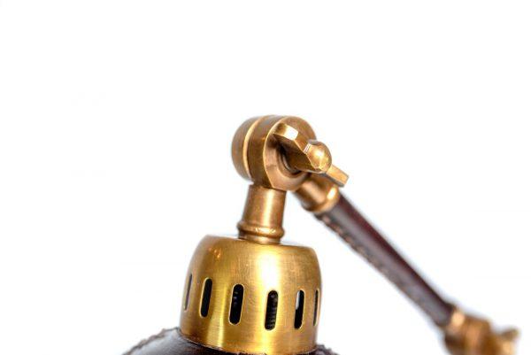 regulacja lampy