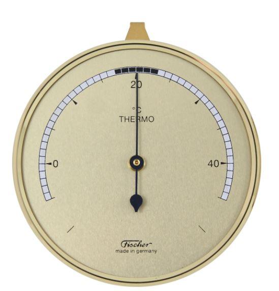 termometr fischer