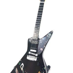 scorpions miniaturowa gitara