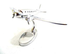 Duży model samolotu-1