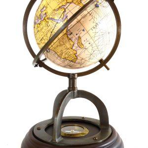 Globus historyczny