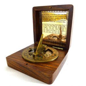 Kompas Gilbert