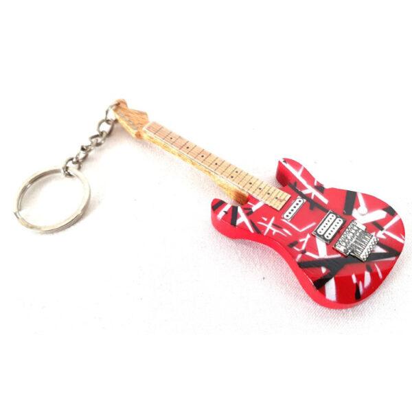Brelok – gitara VAN Halen