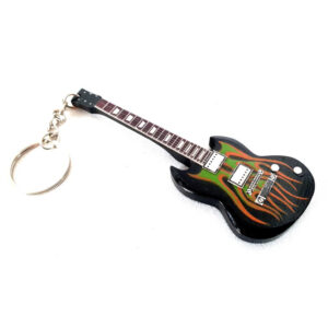 Brelok – gitara Metallica – James Hetfield – The Grync