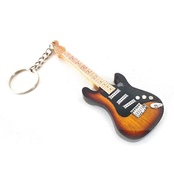 Brelok - gitara Deep Purple - Ritchie Blackmore