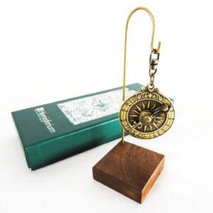 Filip II miniaturowy zegar słoneczny