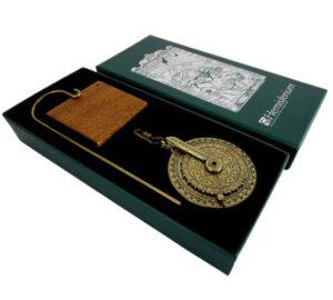 miniaturowy zegar gwiezdny