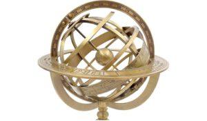 astrolabium sfery