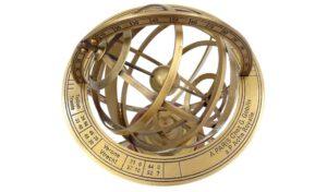 astrolabium sferyczne