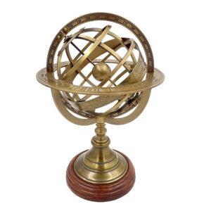 Astrolabium wysokość 21cm